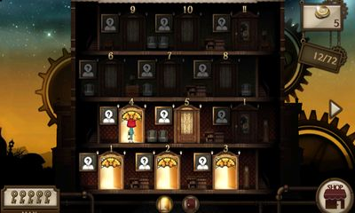 The Mansion A Puzzle of Rooms screenshot 1
