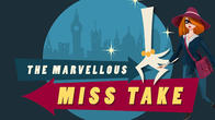The marvellous miss Take APK