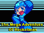 The mega adventure of Rocketman APK