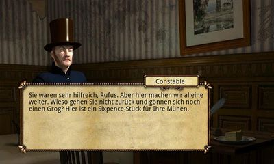 Kostenloses Android-Game Der seltsame Fall von Dr.Jekyll und Mr. Hyde. Versteckte Objekte. Vollversion der Android-apk-App Hirschjäger: Die The Misterious Case of Dr.Jekyll & Mr. Hyde. Hidden Object für Tablets und Telefone.