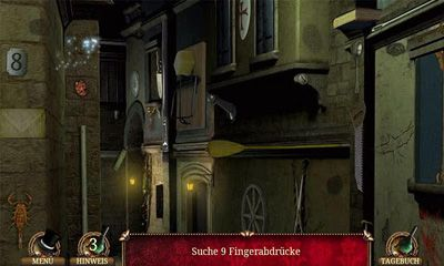 Screenshots von The Misterious Case of Dr.Jekyll & Mr. Hyde. Hidden Object für Android-Tablet, Smartphone.