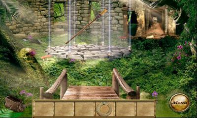 Screenshots von The Mistery. Spear of Destiny für Android-Tablet, Smartphone.