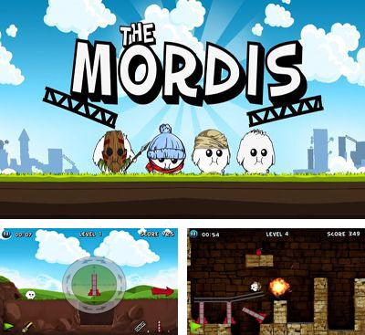 In addition to the game Elephantz for Android phones and tablets, you can also download The Mordis for free.