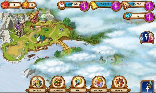 Baixe o jogo The mystery of Dragon isle para Android gratuitamente. Obtenha a versao completa do aplicativo apk para Android The mystery of Dragon isle para tablet e celular.