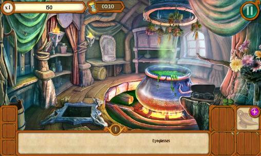Jogue The mystery of Dragon isle para Android. Jogo The mystery of Dragon isle para download gratuito.
