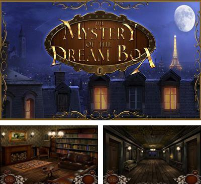 In addition to the game Treasure Trove - Chapter 1 for Android phones and tablets, you can also download The Mystery of the Dream Box for free.
