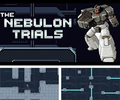 The Nebulon trials