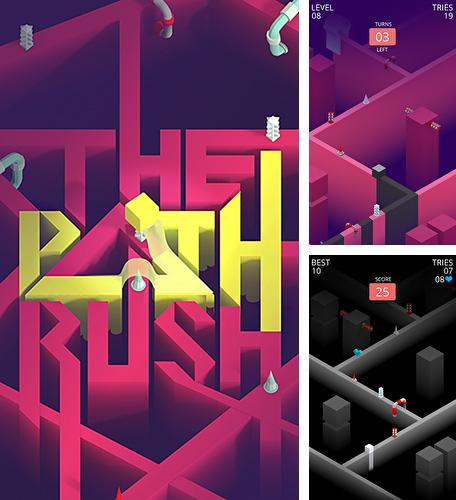 The path rush