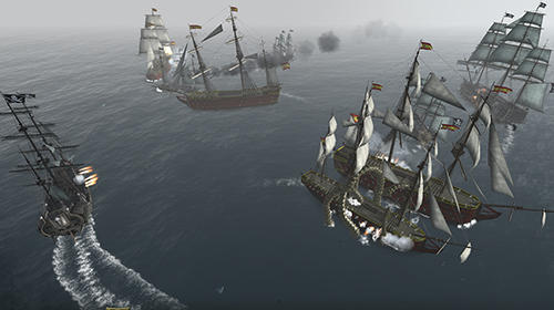 Screenshots von The pirate: Plague of the dead für Android-Tablet, Smartphone.