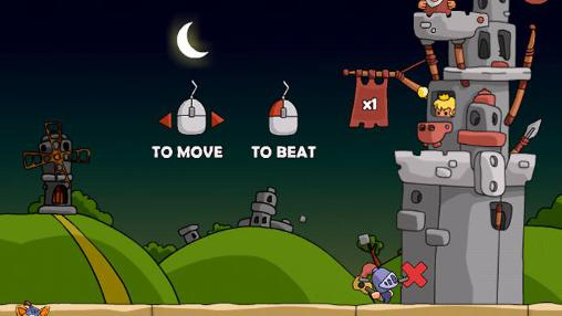 Screenshots von Craft away! Idle mining game für Android-Tablet, Smartphone.
