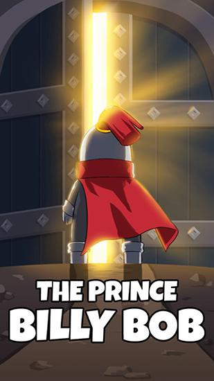 The prince Billy Bob poster