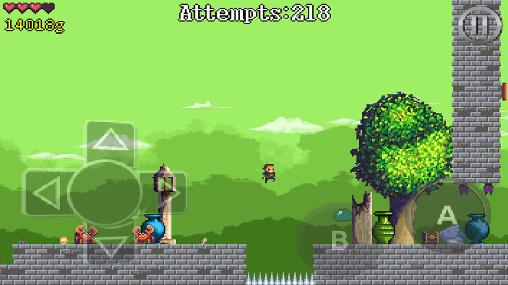 The quest by Chorrus screenshot 2