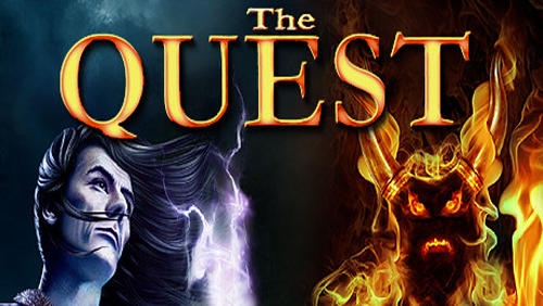 The quest: Islands of ice and fire