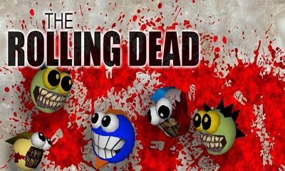 The Rolling Dead poster