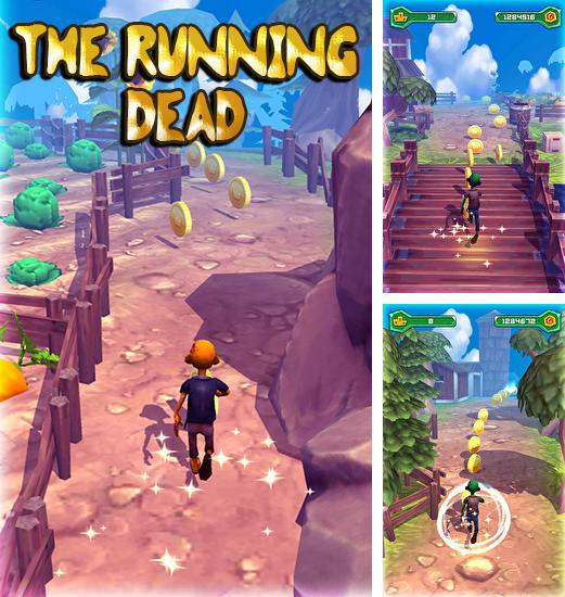 In addition to the game Disney. The jungle book: Mowgli's run for Android phones and tablets, you can also download The running dead for free.
