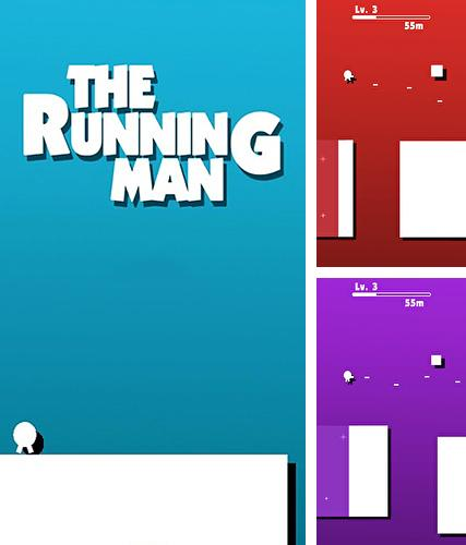 In addition to the game Golf of fury for Android phones and tablets, you can also download The running man for free.