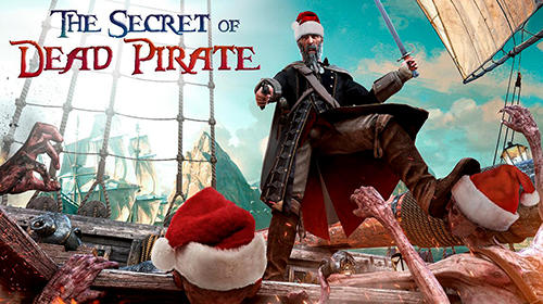The secret of dead pirate