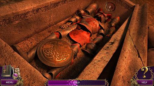 The secret order 2: Masked intent screenshot 2