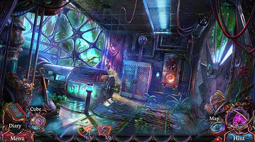 The secret order 6: Bloodline screenshot 1