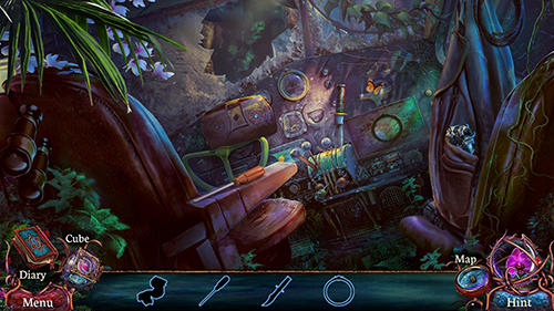 The secret order 6: Bloodline screenshot 3
