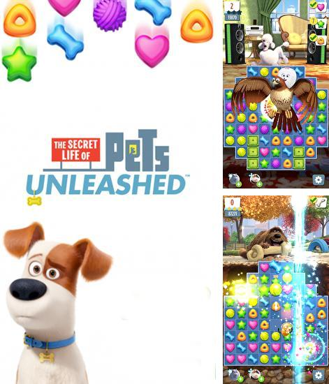 The secret life of pets: Unleashed