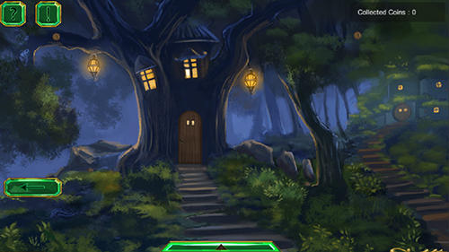 The shadow of devilwood: Escape mystery screenshot 2