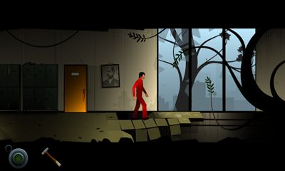 Screenshots von The Silent Age für Android-Tablet, Smartphone.