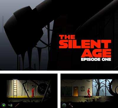 In addition to the game The Passenger. Episode 2 for Android phones and tablets, you can also download The Silent Age for free.