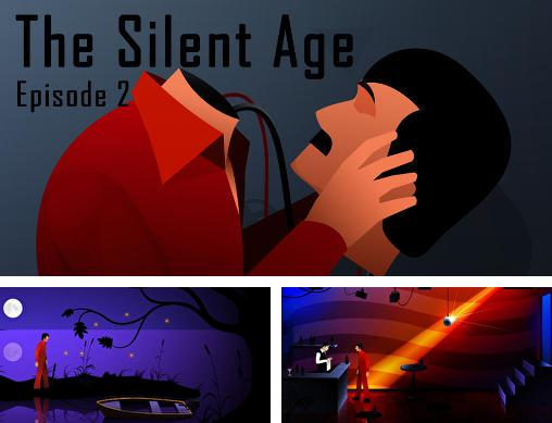 In addition to the game The Silent Age for Android phones and tablets, you can also download The silent age – episode 2 for free.