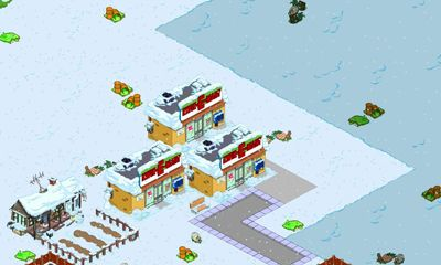 Baixe o jogo The Simpsons Tapped Out para Android gratuitamente. Obtenha a versao completa do aplicativo apk para Android The Simpsons Tapped Out para tablet e celular.