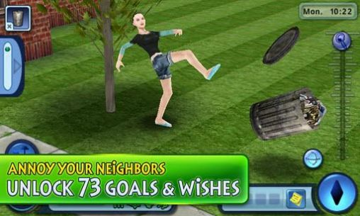 The sims games for android