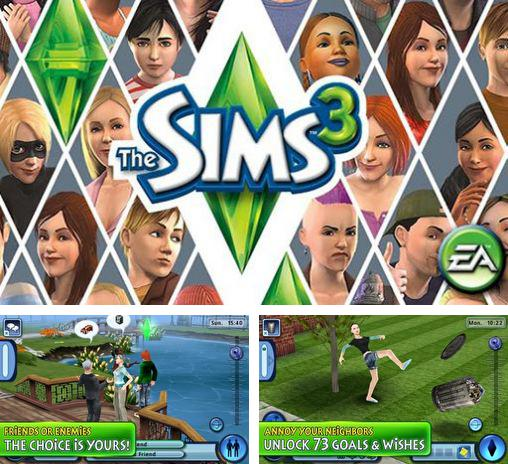 Top Simulation Android games for Android 2 2 1 phones - Mob org