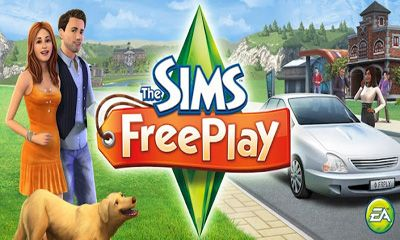 The Sims: FreePlay обложка