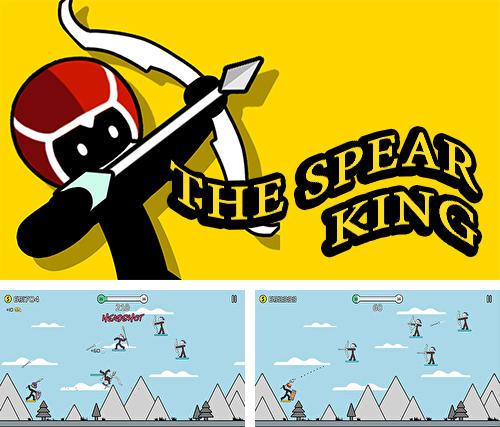 The spear king