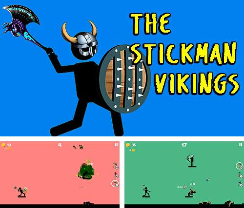 The stickman vikings