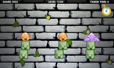 Download The Stone Stacker Android free game.