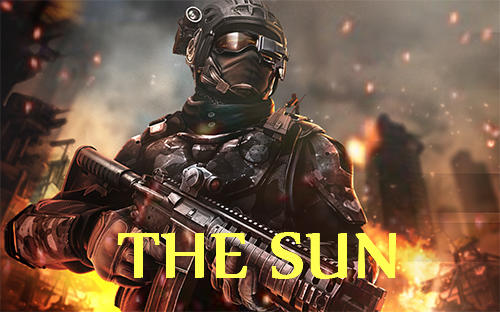 The sun: Lite beta poster