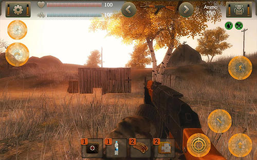 The sun: Lite beta screenshot 1