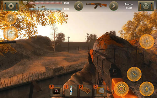 The sun: Lite beta screenshot 2