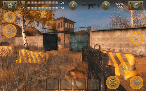 The sun: Lite beta screenshot 3