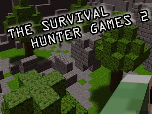 The survival hunter games 2 poster
