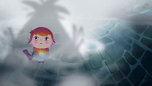 The thief of wishes screenshot 4