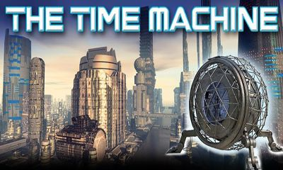 The Time Machine Hidden Object poster