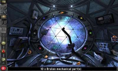 The Time Machine Hidden Object screenshot 4