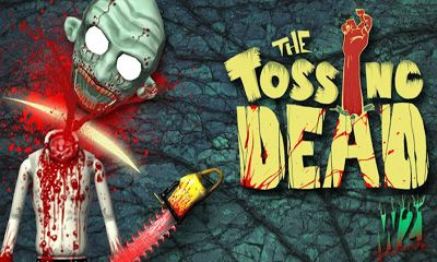 The Tossing Dead poster