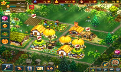 The Tribez screenshot 4
