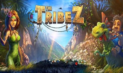 The Tribez poster