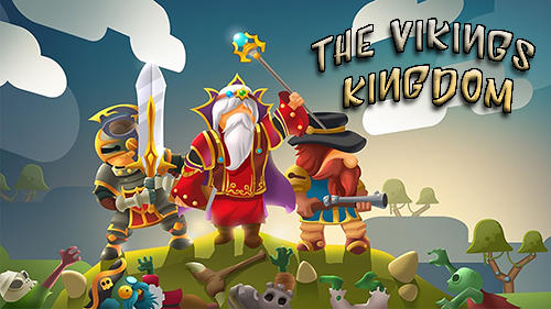 The vikings kingdom