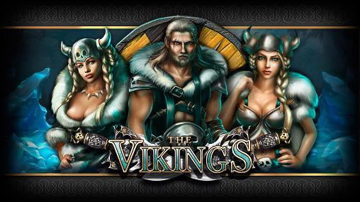 The vikings: Slot обложка