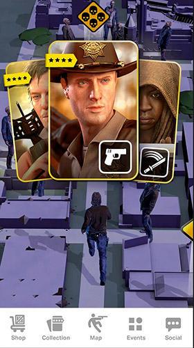 telecharger jeux the walking dead gratuit